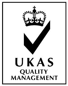 Why use a UKAS accredited certification body for ISO9001?